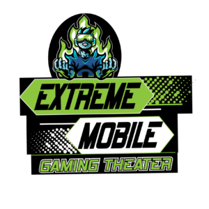 Extreme Mobile Gaming video game party truck in Fort Pierce and Florida's Treasure Coast area