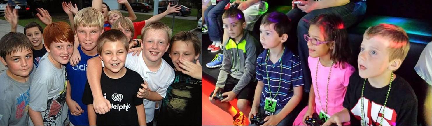 Group event entertainment in Florida Treasure Coast Fort Pierce area