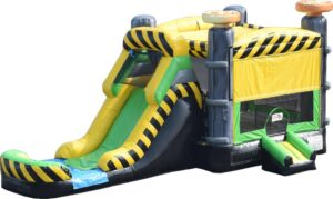 Bounce house party rental in Florida Indian River, St. Lucie, and Martin counties.
