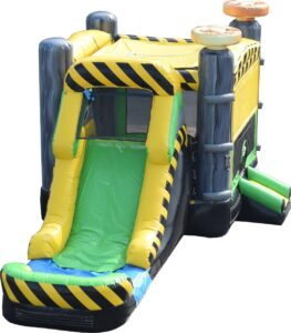 Indian River, St. Lucie, and Martin counties Florida bounce house inflatable rentals