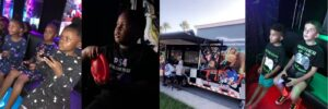 Florida video game truck birthday party in Indian River, St. Lucie, and Martin county