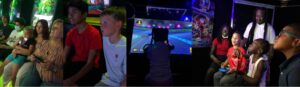 Treasure Coast video game truck party